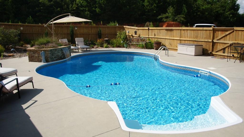 New Pools Swimtime Pools