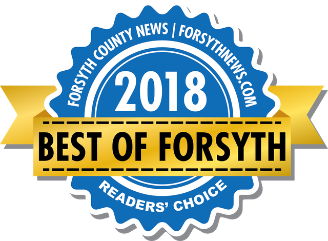 2018 Best of Forsyth County